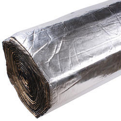 Foil Insulations Materials