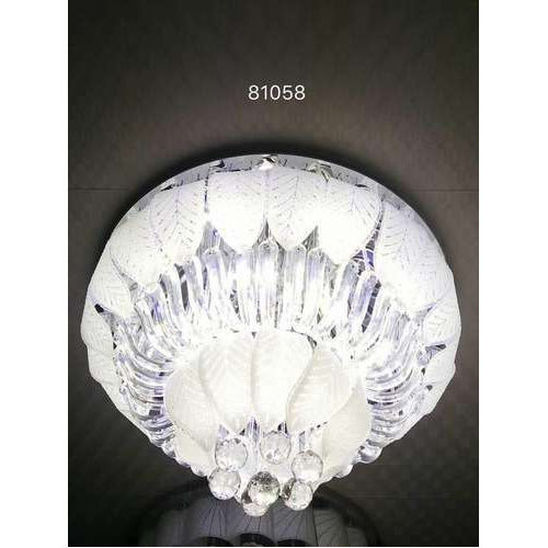 Fancy LED Chandelier at Rs 4000 /piece   Led Chandelier - Glowing ...