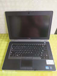 Core I5 Second Hand Laptop, Model Name/Number: Dell 6430, Screen Size: 14