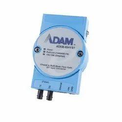 ADAM-6541-ST Fiber Optic Converter