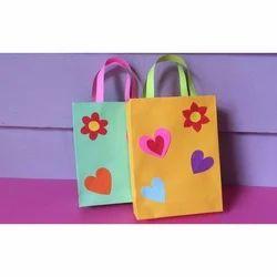 Designer Paper Carry Bag