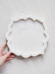 Rectangular Marble Handicrafts Items, For Decoration