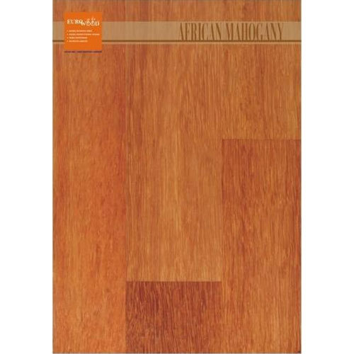 African Mahogany Wooden Flooring At Rs 472 Cubic Feet Malad East