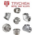 IBR Alloy Steel Forged Fittings (ASTM A182 F1 / F5 / F9 / F11 / F22 / F91)