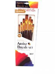 ARTIST BRUSH SET (Pack of 50)