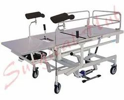 Telescopic Delivery Bed