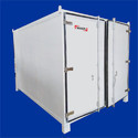 10Ft Portable Refrigerated Containers
