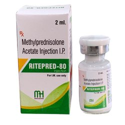 Methyprednisolone Acetate Injection IP