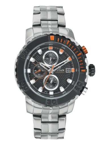 286136179c8 Titan Chronograph Watch at Rs 8495