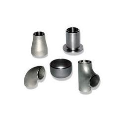 Boiler Steel Welded Fittings