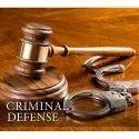Criminal Lawyer Services