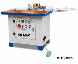Manual Edge Banding Machine