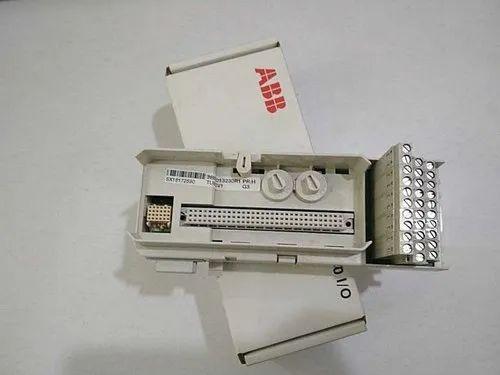 New 3BSE013230R1 ABB TU810V1 Compact Module Termination Unit MTU 50V S800I//O