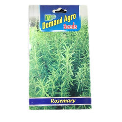 DAS Hybrid Rosemary Seeds, Pack Size: 50 Seed/packets