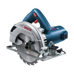 GKS600-1 Bosch Circular Saw, Cutting Blade Size: 10 Inch, Model Name/Number: Xyz