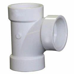 CPVC Sanitary Tee