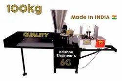 krishna 6G Model Agarbatti Making Machine