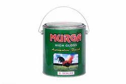 Murga S. Sealer, Packaging Size: 1, 2 Litre, Grade Standard: Industrial Grade