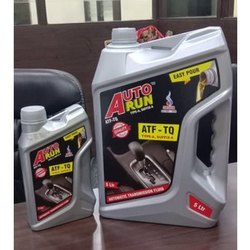 ATF TQ Auto Run Transmission Fluid