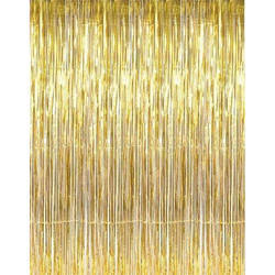PVC Or PET Foil Curtain
