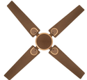 Fantasy-1200mm Choco Brown Premium Ceiling Fan