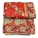 Bridal Wedding Dupatta