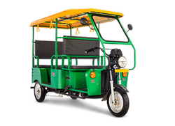 Atul Elite Passenger E Rickshaw