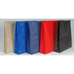 Poly Coated Non Woven Fabrics Bag