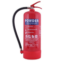 BC Type of Fire Extinguisher