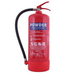 Carbon Steel BC Type of Fire Extinguisher, 2 to 22.5 kg