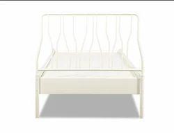 Liva Single Bed With Jive Headboard