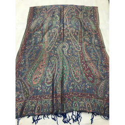 Embroidered Ladies Stole