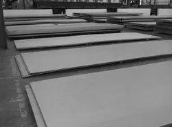 31803 Duplex Steel