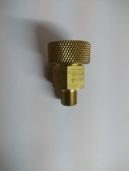 Brass Hexagonal Automobile Forged Components, Packaging Type: Standard