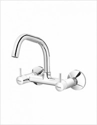 Flt Sink Mixer Extended Spout