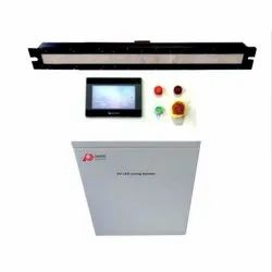 UV LED Curing Machine For Offset Presses