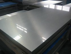 Aluminium Cold Rolled Sheet
