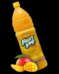 Yellow Fruit Jump Mango Drink, Packaging Size: 2000 Liter, Packaging Type: Bottle
