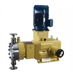 Swimming Pool Chlorine Dosing Pump