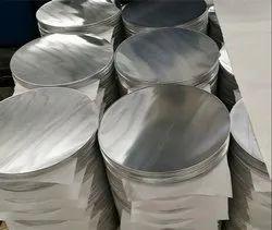 310 Stainless Steel Sheet Circles