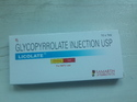 Licolate 200mcg ( Glycopyrrolate Injection USP )
