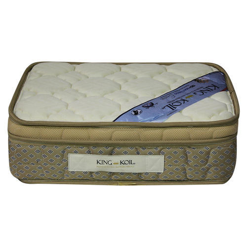 King Koil Mattresses Euro Memory Foam Mattress Manufacturer From