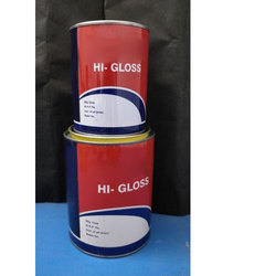 Aluminum Paints, Packaging Type: Tin