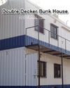 Double Decker Bunkhouse Office Cabin