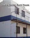 Double Decker Bunkhouse Office Cabin