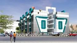 Planning And Developement Work Contract Architectural designs, in Pan India, Hyderabad