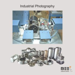 Industrial Photography Service