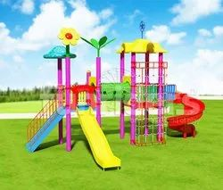 Playground Multi Fun System KAPS 2015