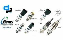 Setra 3100B1800S2TB Pressure Transmitter 0-1800 Bar