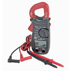 Clamp Meter Calibration Services
